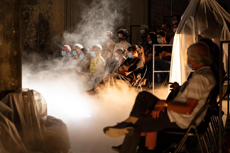 10 Jahre Kulturzentrum Lokremise, Jubiläumsfeier in St.Gallen